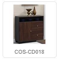 COS-CD018